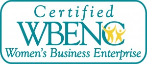 WBENC Certification Seal