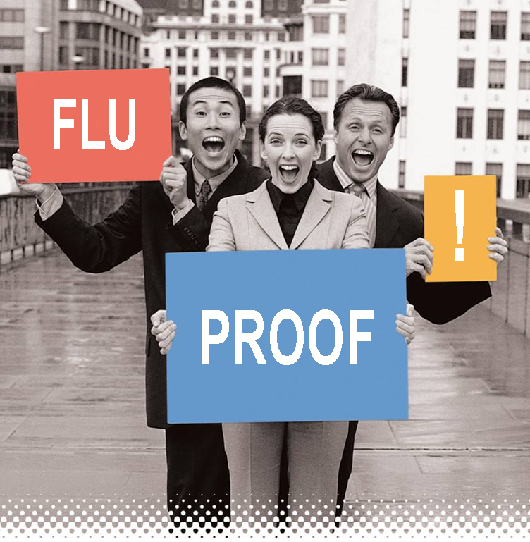 Flu Proof Corporate Flu Shot Clinics